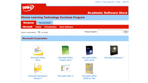 ILTPP Academic Software Discounts