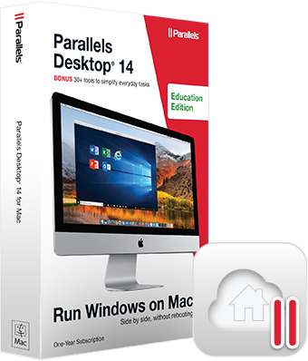 purchase parallels for mac