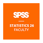 IBM SPSS Statistics 26 Faculty Pack